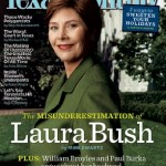 Nov 2004 Laura Bush