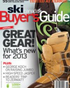Buyers Guide 2013