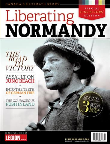 Liberating Normanday (Small)